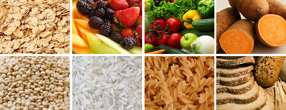 Grocery Shopping Tips: Sources of Good Carbs