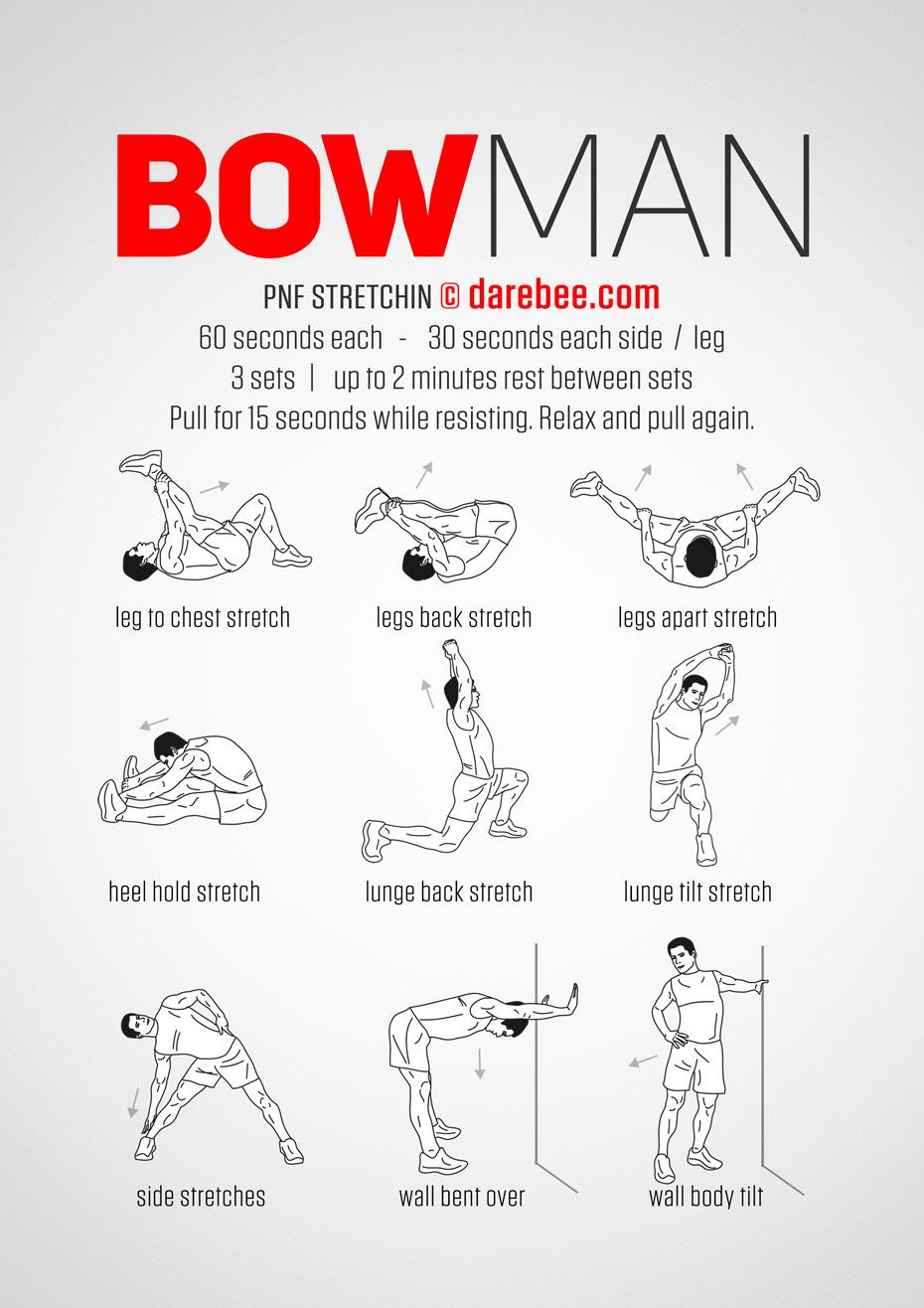 Bowman Workout