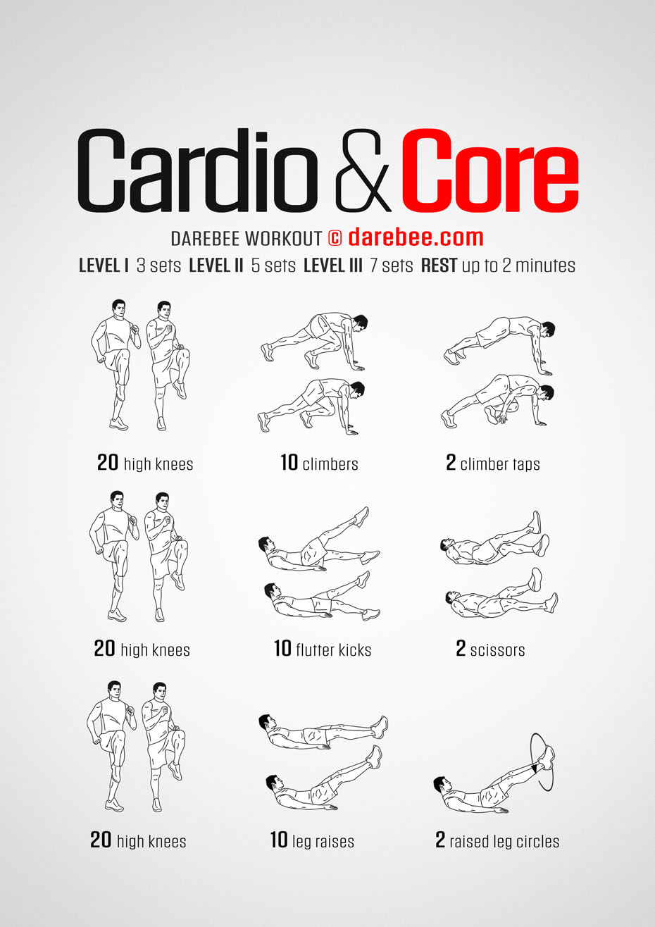 New Home Workout Programs
