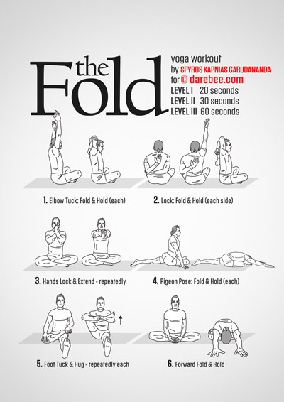 The Fold Workout