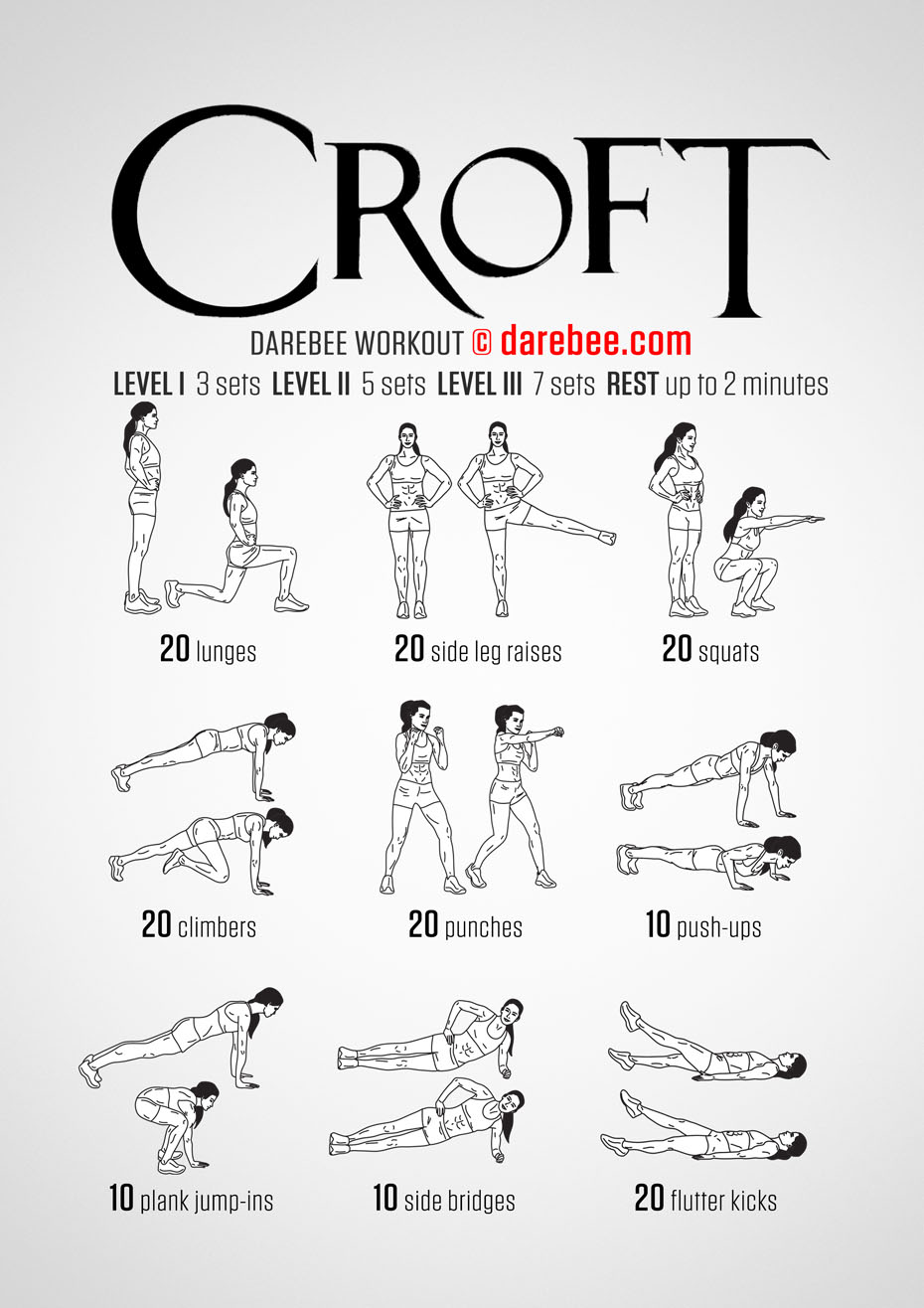 Home Skinny Fat Work Out