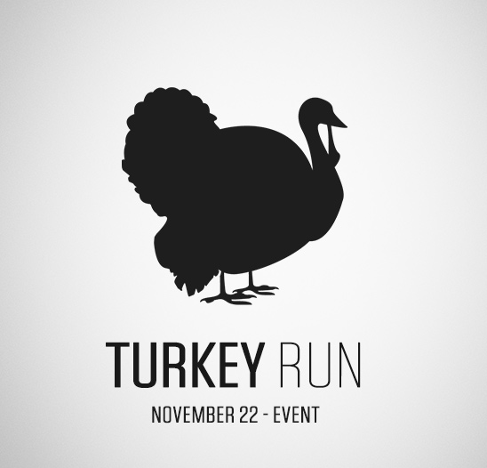Turkey Run workout by Darebee