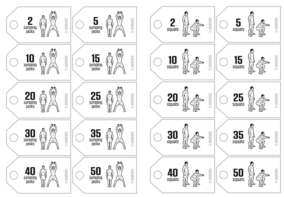 photo relating to Price Tags Printable known as Printable Exercise Pricetags