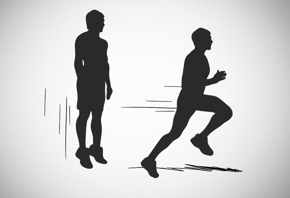 Jump An Run