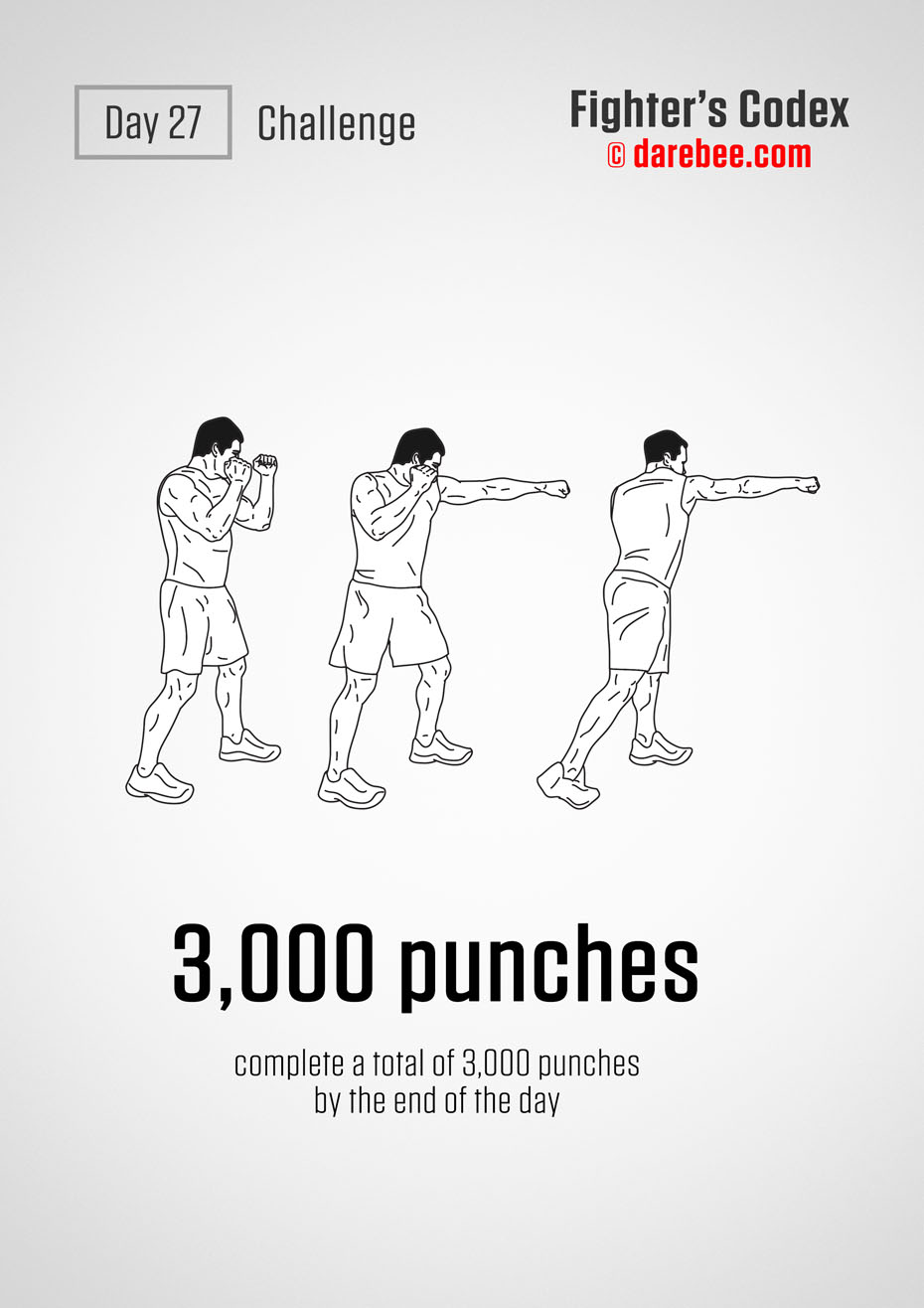 Fighters Codex by DAREBEE