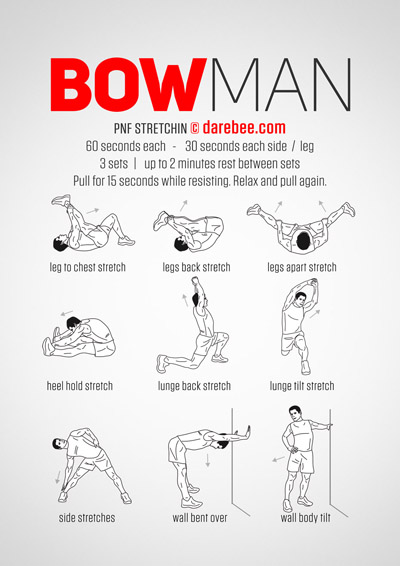 Bowman Workout
