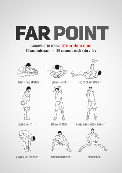 Far Point Workout