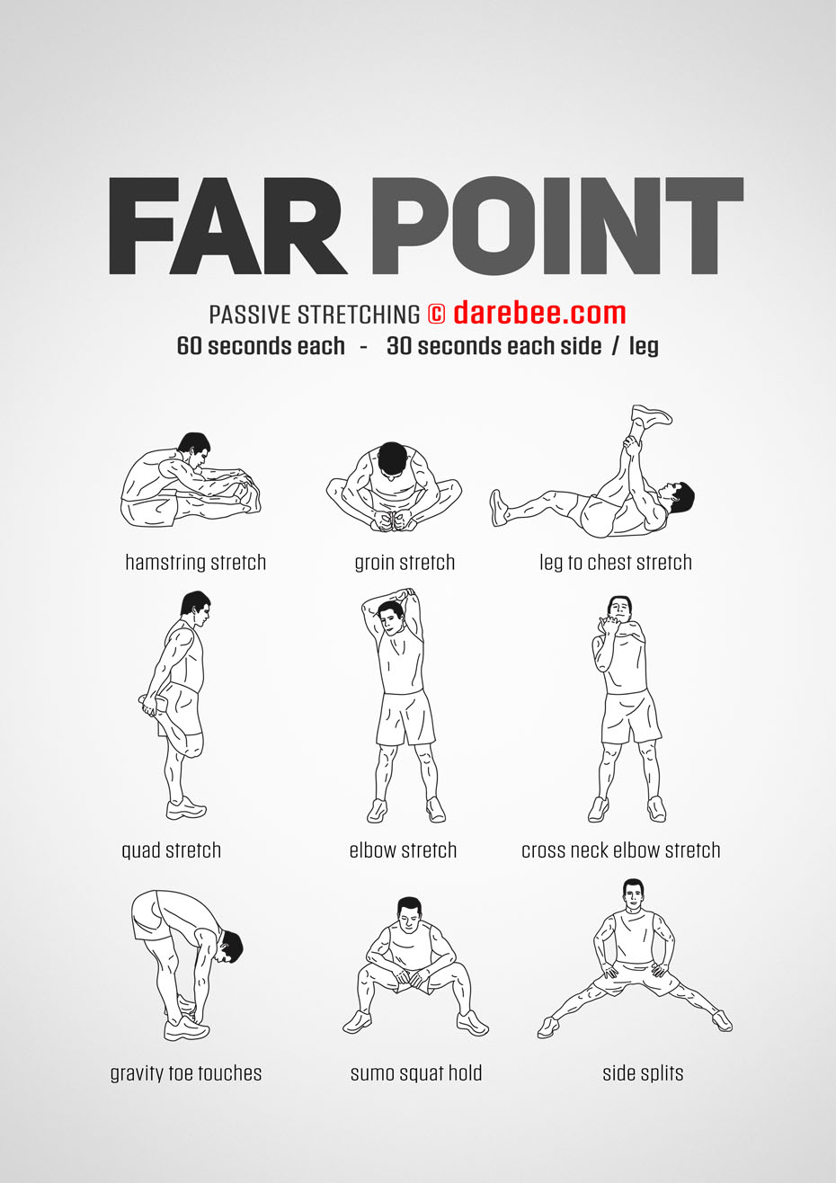 Farpoint Workout