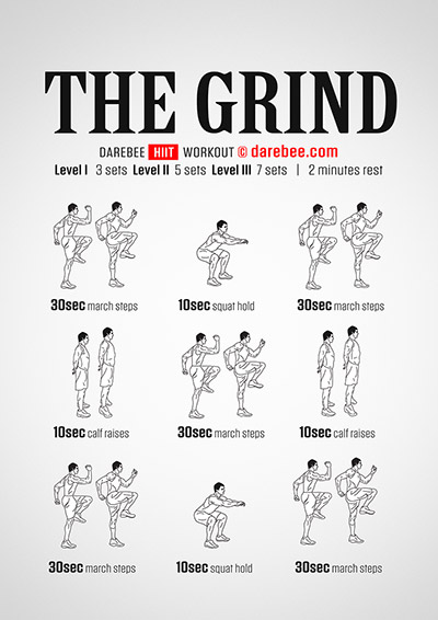 The Grind Workout