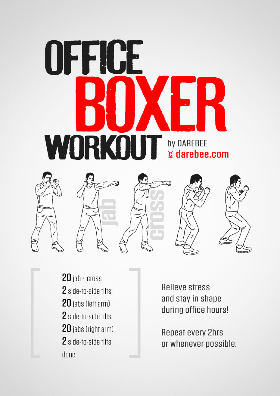 Photo gym boxing images design plan home floor