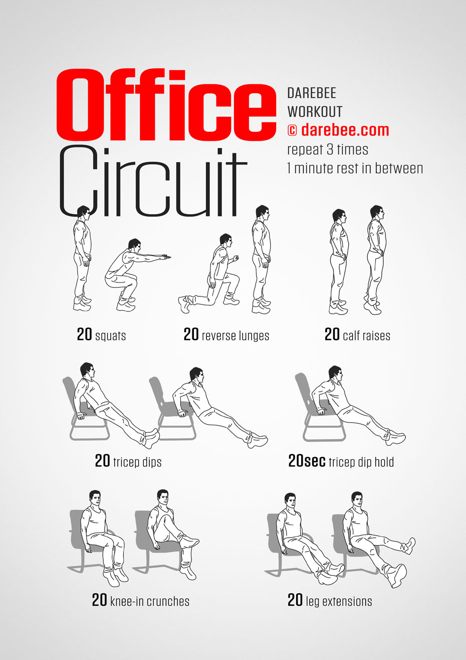 office circuit