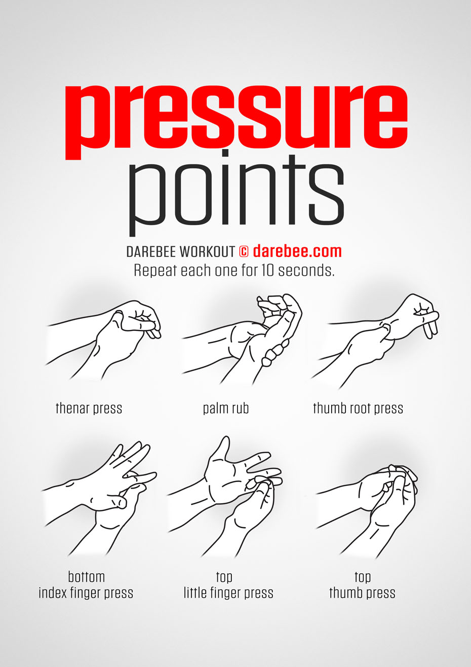 270 Best Images About Pressure Points On Pinterest Manual Guide