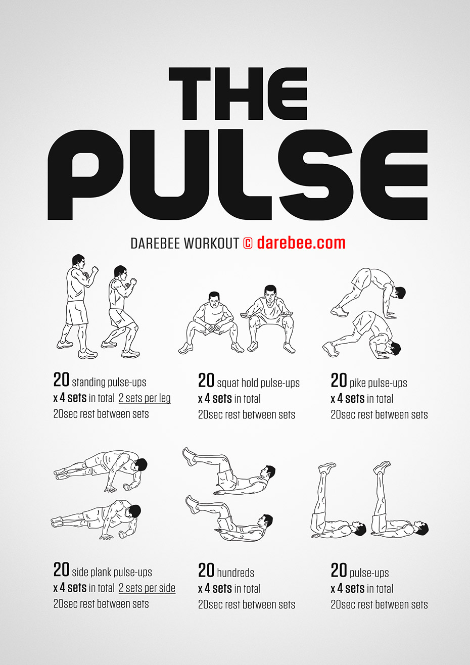 The Pulse Workout