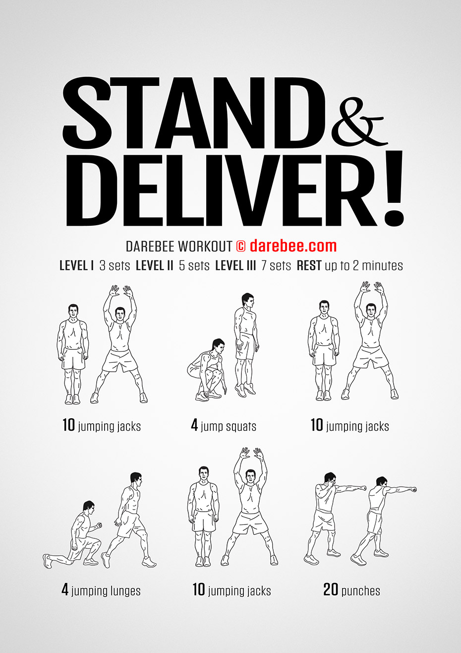 Stand and deliver sex position